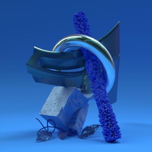 baauer-blue